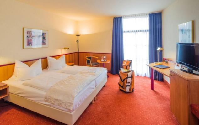 Hotel am Schlossberg, Nürtingen
